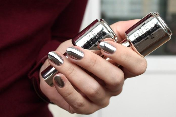 Born Pretty Store mirror nail polish