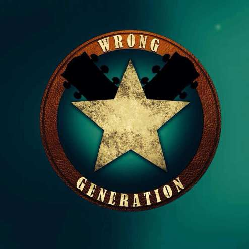 wrong generation logo