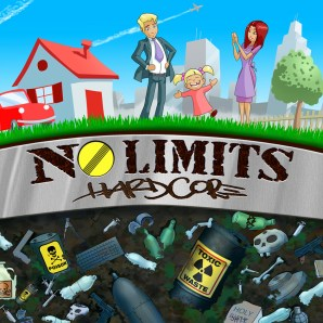 No Limits - Hardcore (2013)