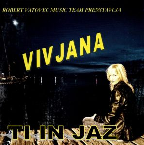 Robert Vatovec Big Band - Ti in Jaz