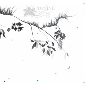 Toxine - Ever Wordless (2013)