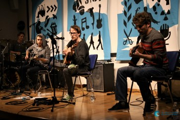 Noair - Unplugged at Mediadom 15.11.2017 (foto: Jadran Rusjan)