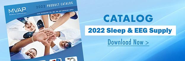 2018 SLEEP  EEG SUPPLY