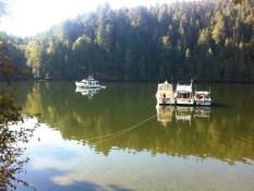 Tod Inlet