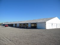 Super Tent is our premier tent structure   Mountain View ...