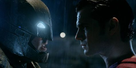 The DC Cinematic Universe gets off to a rocky start