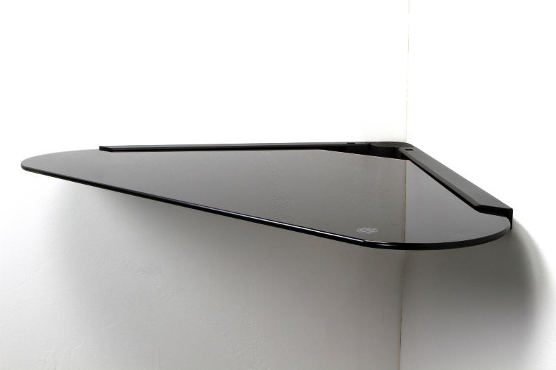 Mw Products Corner Component Shelf