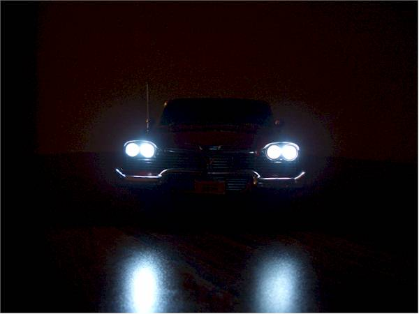 Christine Movie Car Wallpaper Christine Another Toy Review By Michael Crawford