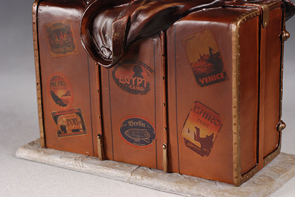 indy suitcase resumes Pinterest - resume review