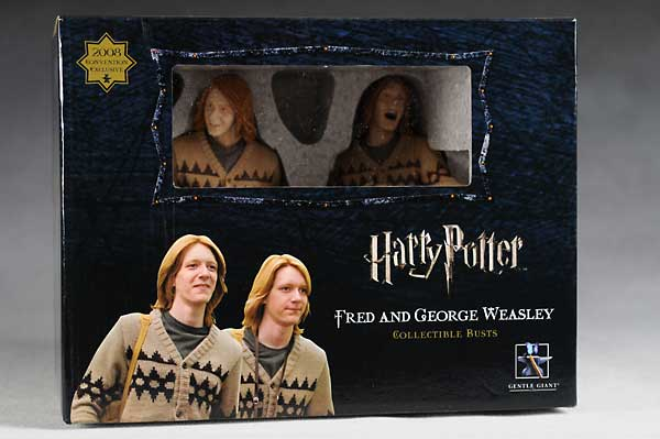 Me Before You Wallpaper Quotes Harry Potter Fred And George Weasley Mini Busts Another