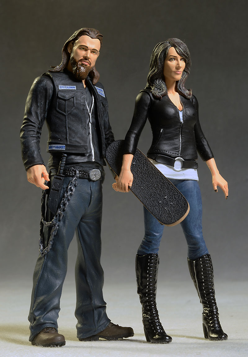 3d Wallpapers Buy Online Review And Photos Of Sons Of Anarchy Opie Amp Gemma Action