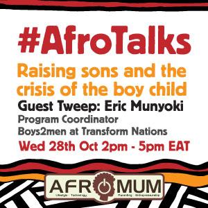 AfroTalks