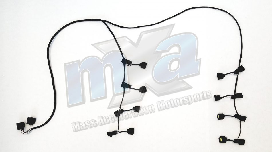mXa 2 Step Plug N Play Harness for 3rd Gen Hemi V8\u0027s - Mass