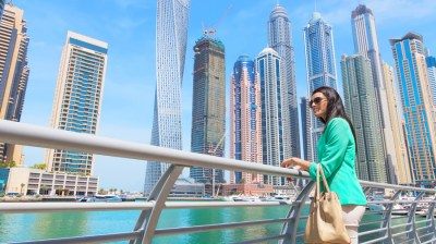 Travelling Dubai One Piece of Tarmac at a Time | mxDubai
