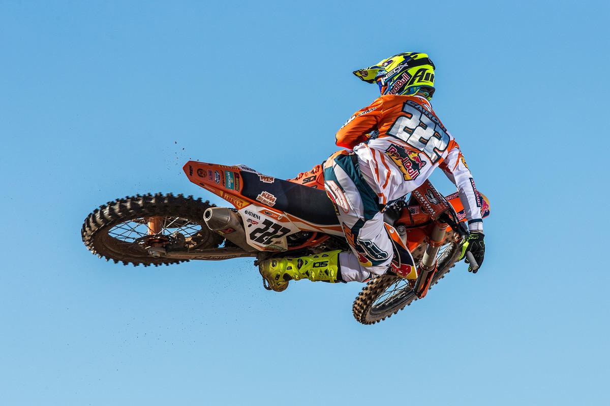 Ktm Motocross Wallpaper Hd Antonio Cairoli Interview Mxgp