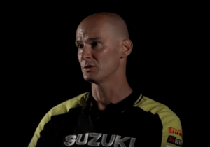 Stefan Everts in Living for the Weekend.