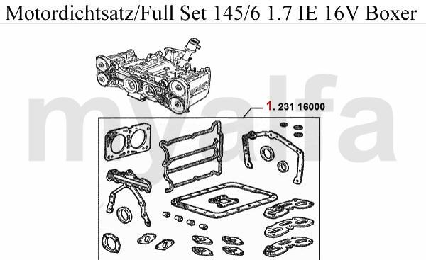 alfa romeo boxer engine manual