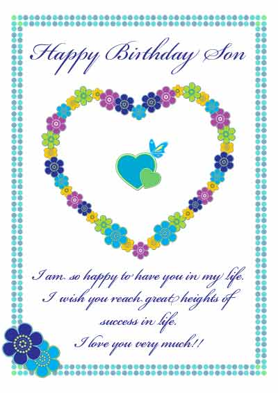 Free Printable Birthday Cards For Mom From Daughter Ltt