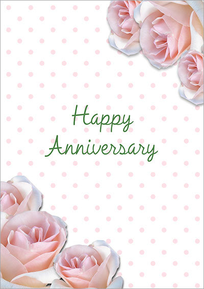 picture relating to Free Printable Anniversary Cards for My Wife referred to as Printable Anniversary Playing cards