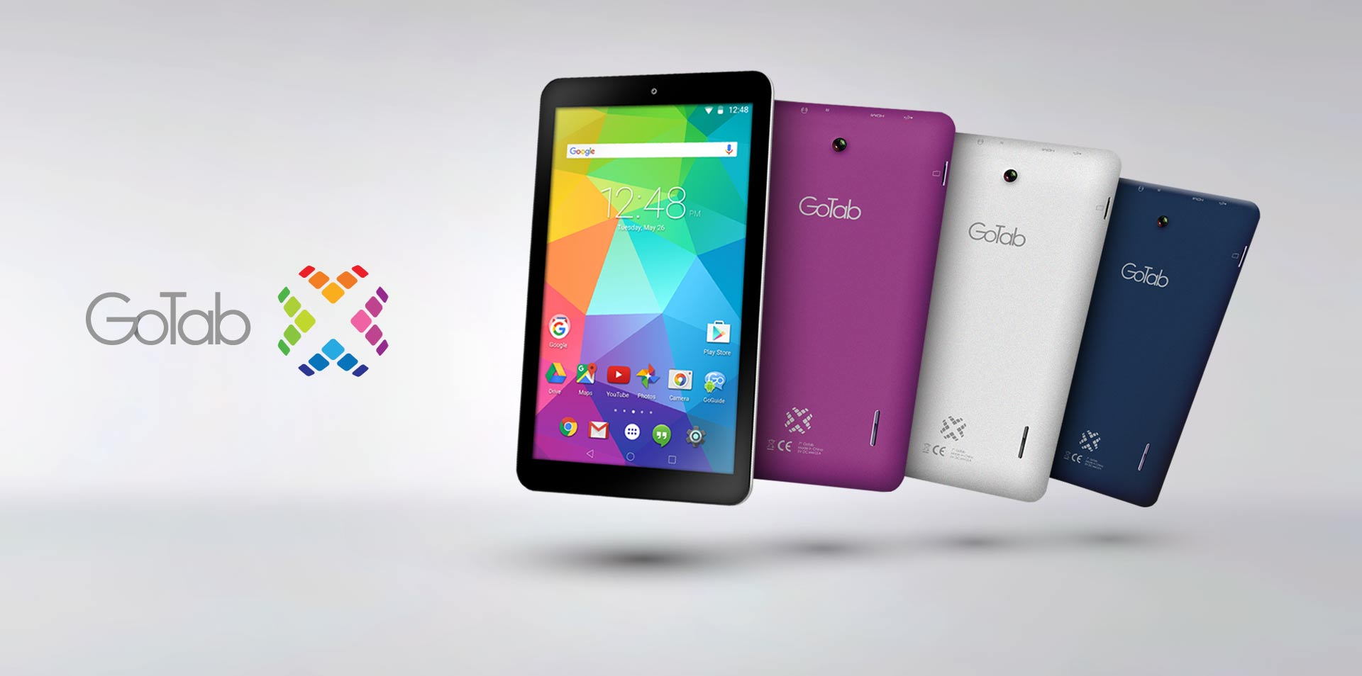 7 Inch Gotab X Android Lollipop Tablet Gt7x Go