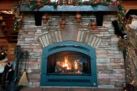 Fireplace Safety Tips - My Indiana Home