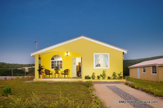 Jamaica home MY NEW HOME IN THE ISLAND IDEAS Pinterest House - rent to own home contracts