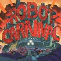 Robot Carnival - original video animation review