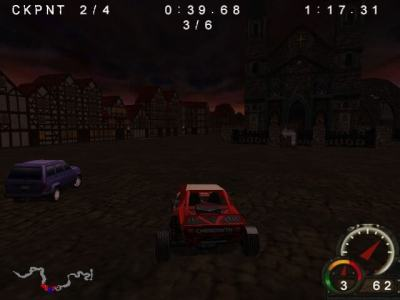 Download Test Drive: Off-Road 3 (Windows) - My Abandonware