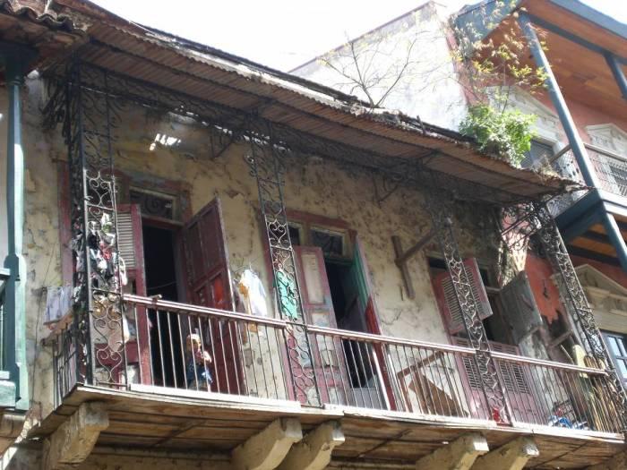 Things to do in Panama City: walk around Casco Viejo