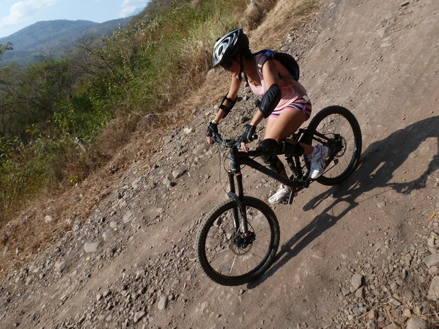 Things to do in Colombia: go mountain biking with Colombian Bike Junkies