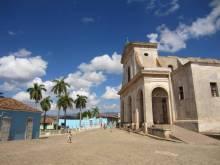 Trinidad, photo 2, Cuba