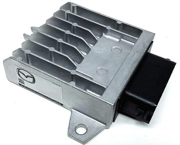 Mazda 3 (2006-2014) TCM TCU Transmission Control Module Repair