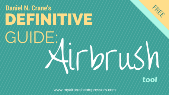 Airbrush buying guide