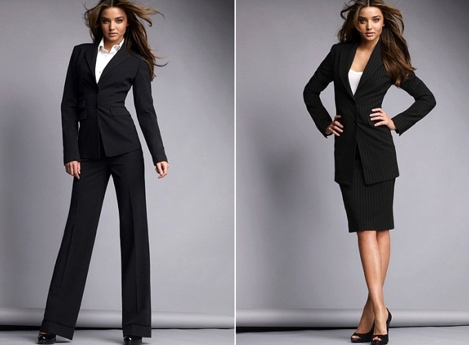 Dress To Impress On A Job Interview AMCAT Blog Job success tips