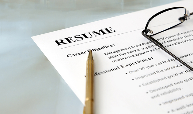 How To Craft A Job Resume That Stands Out AMCAT Blog