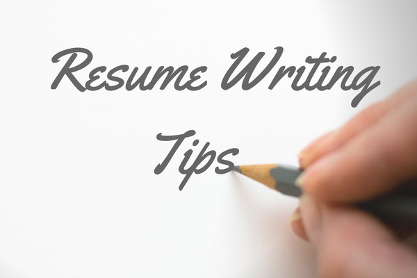 Resume Writing Tips - When You Don\u0027t Have The Marks To Back You Up