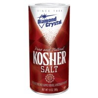 Buy DIAMOND CRYSTAL KOSHER SALT | American Food Shop