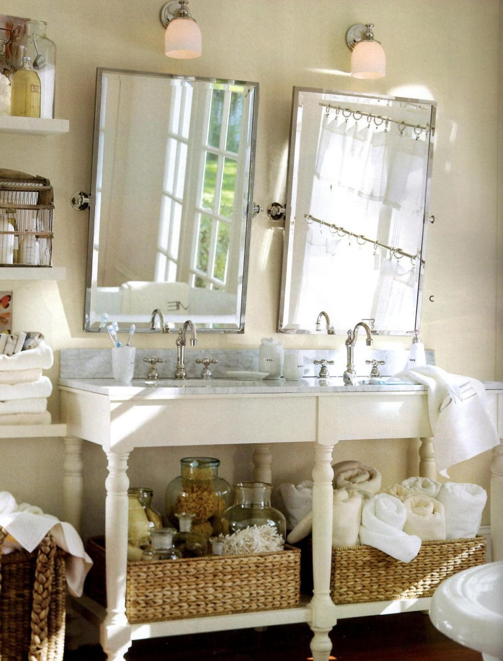bathroom decor uk - Bamboo Bathroom Set Uk