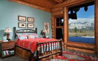 cabin bedroom decorating ideas for teenage