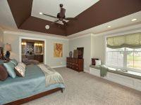 20 Elegant Modern Tray Ceiling Bedroom Designs