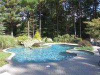 Small Lap Pool Ideas