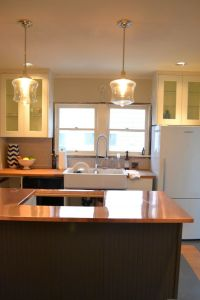 Pendant Lighting Kitchen Island Ideas. Cheap Island With ...