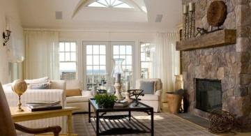 17 Sparkling Christmas Room Interior Decor Ideas