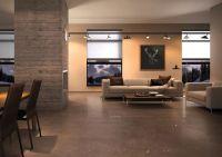 17 Fancy Floor Tiles for Living Room Ideas