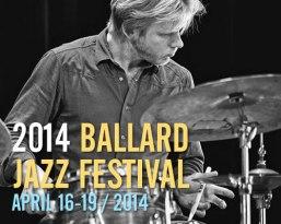 ballard jazz