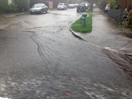 streetflood