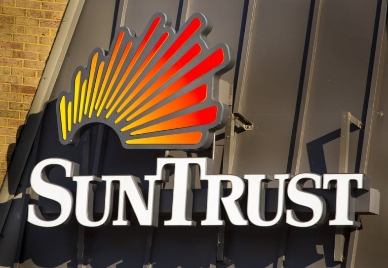 SunTrust Checking Account 2018 Review - Should You Open?