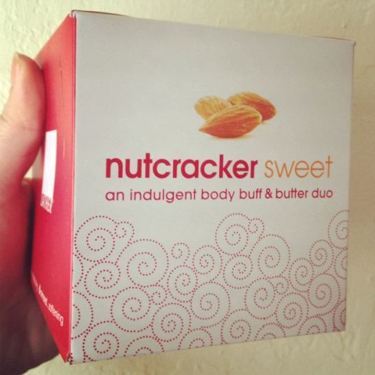 lather nutcracker sweet