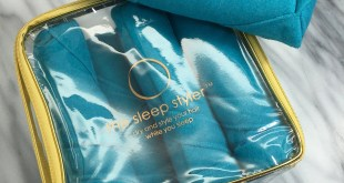 Sleep Styler Review