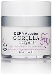 DermaDoctor Gorilla Warfare